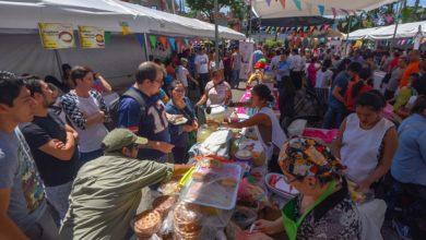 Photo of Concluye primer Festival del Pambazo