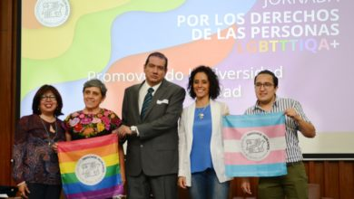 Photo of CDHDF exige no discriminación a comunidad LGBTTTIQA+