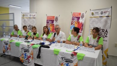 "Photo of Anuncia Sectur carrera con causa social ""Corre Conmigo"" 3k y 5k"