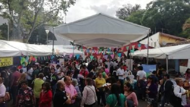 Photo of Festival del Pambazo conquista a xalapeños