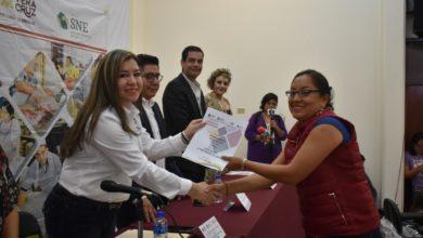 Photo of Entrega STPSP apoyos a beneficiarios de Fomento al Autoempleo