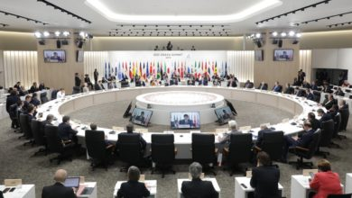 Photo of Debate el G20 crisis por el Covid-19 y deuda argentina