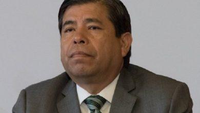 Photo of Renuncia Tonatiuh Guillén al INM
