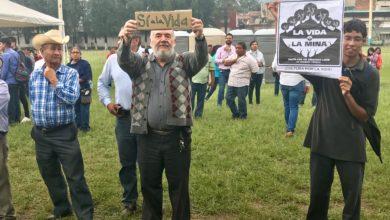 Photo of Vigentes concesiones de minería tóxica en Veracruz: Lavida