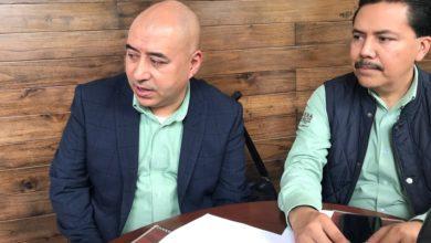 Photo of Gerente del SSTEEV denunciará a líder sindical por amenazas