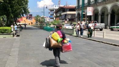 Photo of Crece ambulantaje por falta de empleos formales