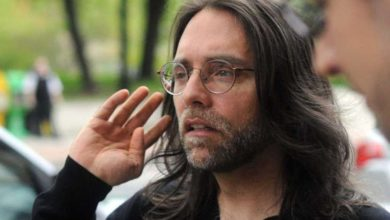 Photo of Keith Raniere, líder de NXIVM es declarado culpable