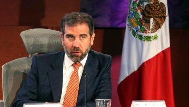 Photo of Acusan Consejeros a Lorenzo Córdova de comete fraude en el INE