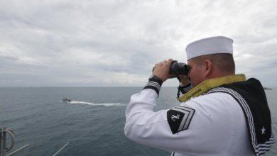 Photo of Por alerta sanitaria, Día de la Marina será a puerta cerrada