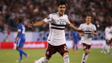 Photo of Costa Rica es el rival de México en cuartos de final