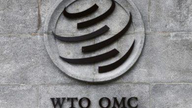 Photo of Alerta OMC al G20 sobre graves tensiones que afectan al libre comercio