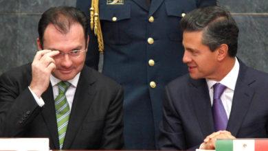 Photo of Exige abogado de Lozoya llamar a declarar a Peña y Videgaray