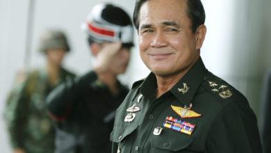 Photo of Disuelta la junta militar que gobernaba Tailandia