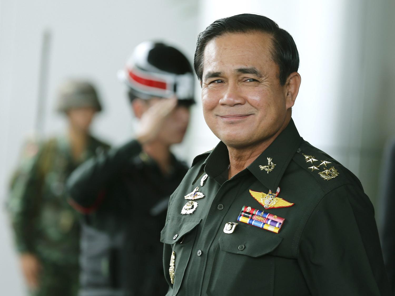 Disuelta la junta militar que gobernaba Tailandia – El Democrata