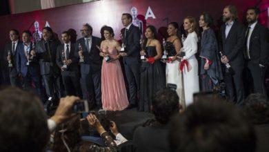 Photo of Roma se lleva 10 premios Ariel