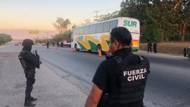 Photo of Con más de 7 mil elementos SSP protegerá Veracruz en navidad