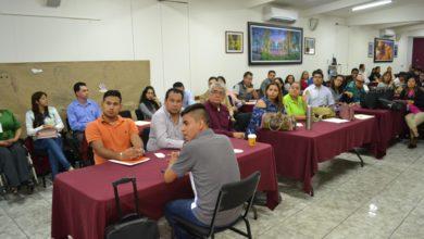 Photo of Capacita la STPSP para la prevención y erradicación del trabajo infantil