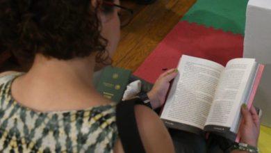 Photo of Crear comunidad mediante de la lectura