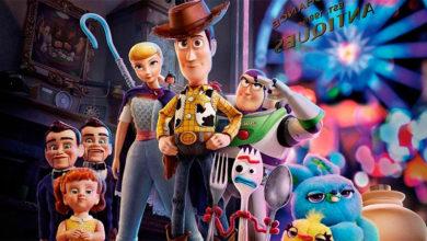 Photo of Toy Story 4 se convierte en la segunda película más vista en México
