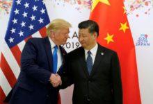 Photo of Busca China llegar a acuerdo comercial con EU