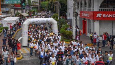Photo of Talleres, Trueque Verde y desfile en la Vía Recreativa