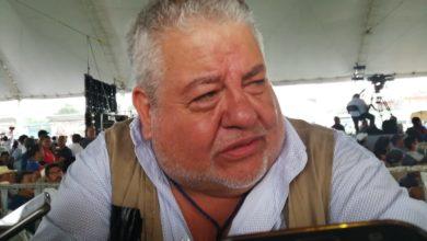 Photo of Manuel Huerta, utiliza Sembrando Vida a favor de sus propuestas a Delegados