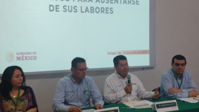 Photo of Consejo general decidirá destino de delegaciones del IMSS