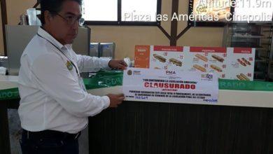 Photo of PMA arranca operativo contra uso de plástico y popotes en salas de cine