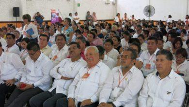 Photo of SNTE de Oaxaca en contra de daños a niños en educación