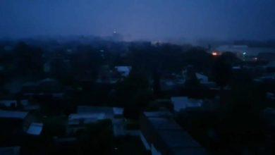 Photo of Sin daños en Xalapa por apagones, confirma PC