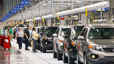 Photo of Pese a que no es prioritario, insisten en reactivar industria automotriz