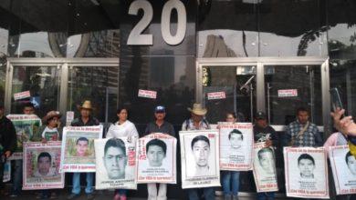Photo of Asignan a Omar Gómez Trejo como nuevo Fiscal en caso Ayotzinapa