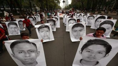 Photo of Actuarán contra quienes han incumplido funciones en caso Ayotzinapa