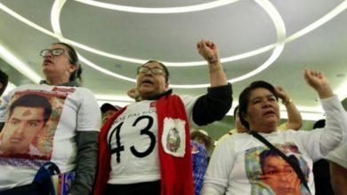 Photo of Realizarán mitin en caseta de la México-Cuernavaca por caso Ayotzinapa
