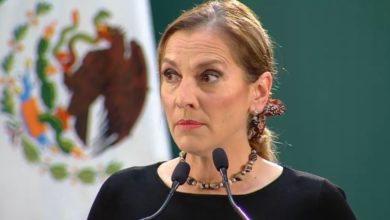 Photo of México está urgido de lectores: Beatriz Gutiérrez Müller