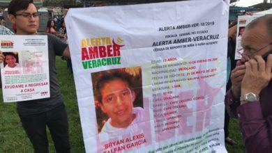 Photo of Brayan cumple 18 días desaparecido