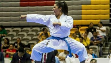 Photo of Karatecas mexicanos ganan plata y bronce en Serie A en Montreal
