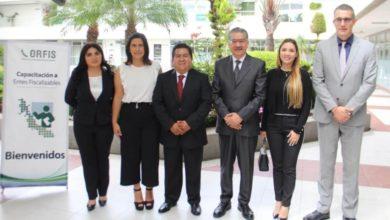 Photo of Asiste Comisión de Vigilancia a inicio de capacitación para ayuntamientos