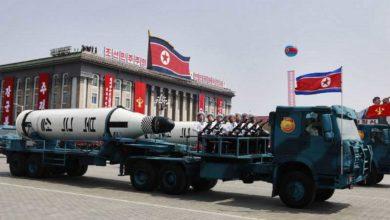 Photo of Advierten «señales de provocación» de Norcorea en disparo de misiles