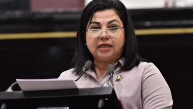 Photo of Plantea diputada Martínez Rivera establecer paridad de género en la estructura municipal