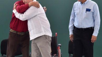 Photo of Ofrece López Obrador entrega de escrituras anticipada a créditos Infonavit