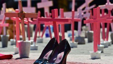 Photo of En Veracruz durante enero desaparecieron 30 mujeres y hubo 10 feminicidios