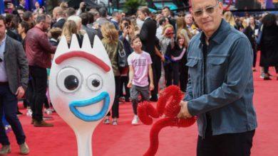 Photo of Forky apareció en otra película de Pixar y no te diste cuenta