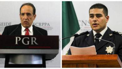 Photo of Renuncian dos altos funcionarios de la FGR