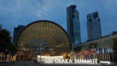 Photo of Concluye cumbre del G20 con apoyo a los «fundamentos del libre comercio»