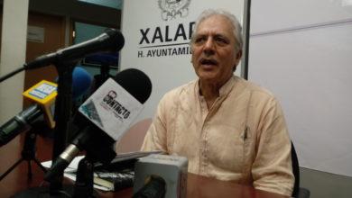 """Photo of Denuncia alcalde que en Xalapa existen """"calles fantasma"""""""