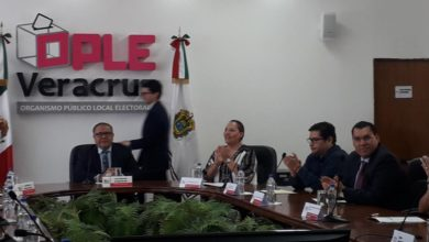 Photo of Comisionado del IVAI se queja del Contralor Interno