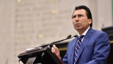 Photo of Pide Guízar exhorto a la Sedema sobre viabilidad de rellenos sanitarios