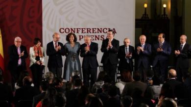 Photo of España tendrá siempre deuda de gratitud con México: secretaria de Estado