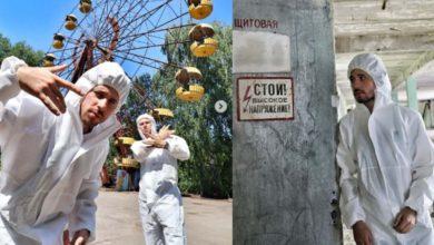 Photo of Luisito Comunica en Chernobyl detona furia en internautas